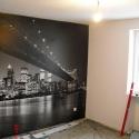 Malowanie ścian cennik Warszawa